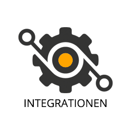 emediaone Integrationen